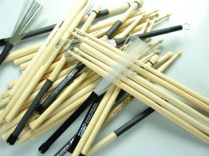 SIOP Drumsticks
